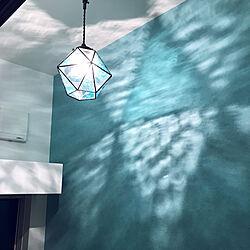 照明のある暮らし/壁紙 サンゲツ/照明/アクセントクロス/ペンダントライト...などのインテリア実例 - 2020-10-30 23:13:34