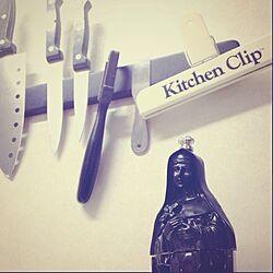 キッチン/調味料入れ/包丁/IKEAのインテリア実例 - 2013-03-20 22:50:08