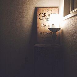 玄関/入り口/センサーライト/人感センサー/階段/照明...などのインテリア実例 - 2014-09-10 05:15:11