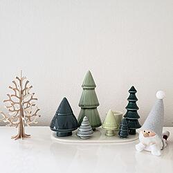 リビング/クリスマス雑貨/クリスマスインテリア/ノルディカニッセのインテリア実例 - 2019-11-26 16:12:50