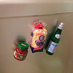 キッチン/磁石のインテリア実例 - 2014-02-09 20:18:45