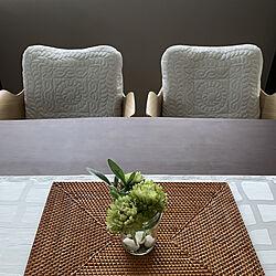 クッション/無印良品/IKEA/キッチンのインテリア実例 - 2021-03-08 15:20:50