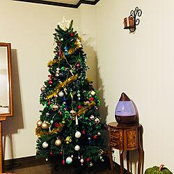 クリスマス/カメラマークだらけ/いいね、フォロー本当に感謝デス☺︎/クリスマスツリー/リビングのインテリア実例 - 2020-12-25 12:25:28