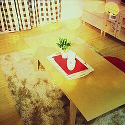 部屋全体/今どき(^.^)/かわいい♥︎/おばあちゃんには、見えない部屋のインテリア実例 - 2014-06-22 16:04:03