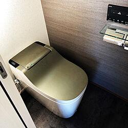 トイレ/アラウーノ/海松色/バス/トイレのインテリア実例 - 2019-06-23 12:16:34