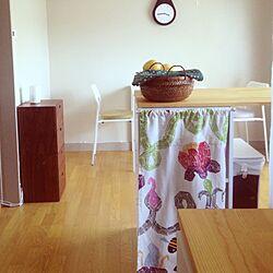 キッチン/IKEA/手作り/DIYのインテリア実例 - 2013-09-16 12:38:05