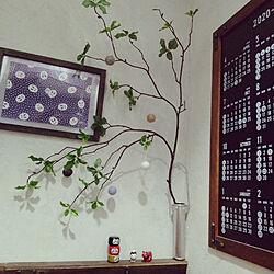 バス/トイレ/季節を楽しむ暮らし/DIY/珪藻土の壁/2021.1.18...などのインテリア実例 - 2021-01-18 16:38:38