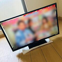 リビング/テレビのインテリア実例 - 2018-06-09 15:11:59