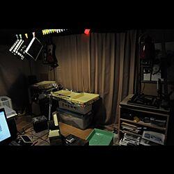 camera/darkroom/部屋全体/カメラ/写真...などのインテリア実例 - 2012-11-28 04:31:40