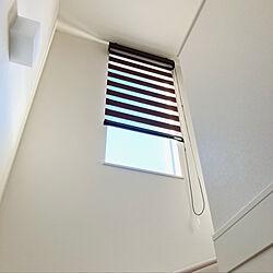 調光ロールスクリーン/ロールスクリーン/子どものいる暮らし/壁/天井のインテリア実例 - 2021-03-03 16:38:03