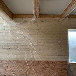 建築記録/BESSの家/ワンダーデバイス/壁/天井のインテリア実例 - 2021-06-08 07:04:15