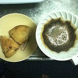 モグモグ/コーヒー機具のインテリア実例 - 2012-05-01 23:41:15