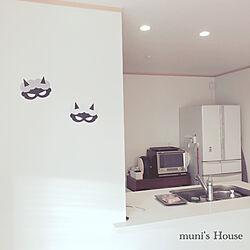 キッチン/DIY/北欧/新居/muni's House...などのインテリア実例 - 2019-02-03 21:47:20