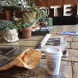 STUMPTOWN COFFEE/ACE HOTEL PORTLAND/ACE HOTEL/エースホテル/うちじゃない...などのインテリア実例 - 2020-01-16 08:46:53