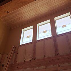 壁/天井/はめ板/リクシルの窓のインテリア実例 - 2016-03-27 07:18:55