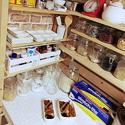 キッチン/おはようございます✩.*˚/お弁当/暑いけど頑張ろ!のインテリア実例 - 2018-07-19 07:12:08