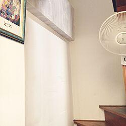 壁/天井/壁紙本舗さん♬/壁紙屋本舗のインテリア実例 - 2015-07-02 15:42:11