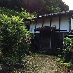 玄関/入り口/ザ・蔵のインテリア実例 - 2015-07-25 09:41:20