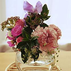 机/無印良品/植物/お花のある暮らし/ナチュラルキッチン...などのインテリア実例 - 2020-02-09 11:58:51