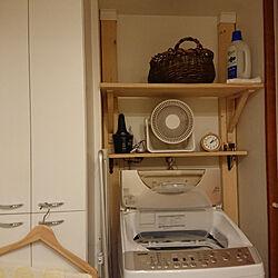 バス/トイレ/洗濯機のインテリア実例 - 2018-08-22 13:11:30