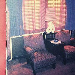 ベッド周り/60'sのインテリア実例 - 2014-01-17 10:49:08