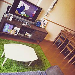 リビング/IKEA/ニトリ/ソファのインテリア実例 - 2015-09-16 11:17:01