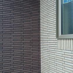 壁/天井/外壁/外壁タイル/タイル壁のインテリア実例 - 2017-01-08 16:01:33