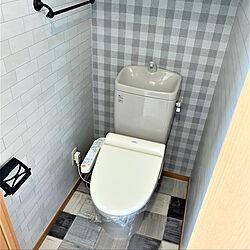 クロス/マンション/賃貸/リフォーム/バス/トイレのインテリア実例 - 2021-06-17 13:12:49