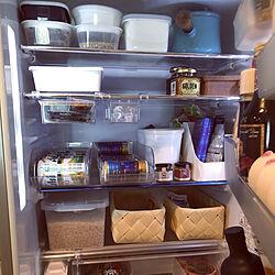 冷蔵庫の中/モニター応募投稿/冷蔵庫/キッチンのインテリア実例 - 2021-02-14 18:49:30