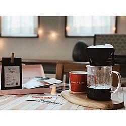 プチ贅沢/コーヒーのある暮らし/サブスク/post coffee/ポストコーヒー...などのインテリア実例 - 2021-04-03 09:57:27