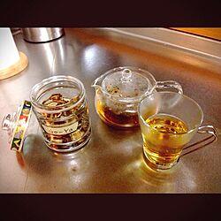 キッチン/ゴーヤ茶/手作りのインテリア実例 - 2013-08-23 18:06:46