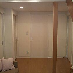 部屋全体/2階/フリースペース/2階フリースペースのインテリア実例 - 2013-06-22 15:27:23