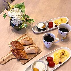 コーヒーのある暮らし/ルドゥーテ/朝食/キッチンのインテリア実例 - 2019-06-07 08:27:07