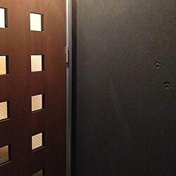 玄関/入り口/足あとのインテリア実例 - 2013-08-22 19:39:52