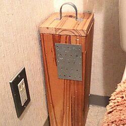 バス/トイレ/DIY/これからの課題/カフェ風インテリアへの憧れのインテリア実例 - 2013-10-15 17:05:32
