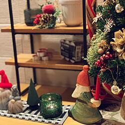 クリスマス/ヨハンナ・グリクセン/ヨハンナグリクセン/IKEA/雑貨...などのインテリア実例 - 2020-12-11 21:21:37