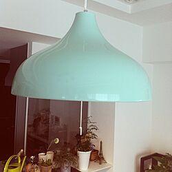 壁/天井/ダイニング 照明/unicoのインテリア実例 - 2013-08-23 11:47:21