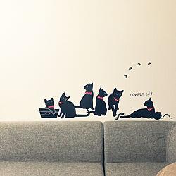 RoomClipアンケート/猫/リビングのインテリア実例 - 2020-02-02 14:12:17