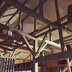 DIY/リノベーション/古民家リノベーション/壁/天井のインテリア実例 - 2021-02-13 20:43:15