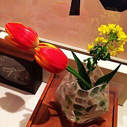 机/花瓶のインテリア実例 - 2015-02-25 20:36:09