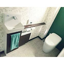 バス/トイレ/TOTO/ネオレストRH1/床に置かない/物を置かない...などのインテリア実例 - 2020-09-04 10:31:15