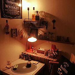 キッチン/アウトドア/アウトドアインテリア/ダイニングテーブル/キャンピングテーブル...などのインテリア実例 - 2018-07-07 04:00:23