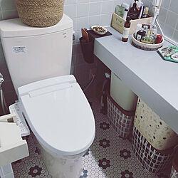 北欧/DIY/リノベーション/バス/トイレのインテリア実例 - 2020-05-27 01:11:43