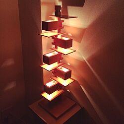 壁/天井/間接照明のインテリア実例 - 2014-03-18 19:15:26