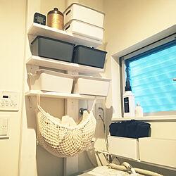 棚/2×4/IKEA/DIY/ダイソー...などのインテリア実例 - 2019-03-28 14:51:35