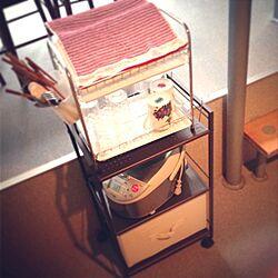 キッチン/何もない部屋/食器/これからの課題のインテリア実例 - 2013-07-03 09:27:53