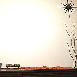 寝室飾りのインテリア実例 - 2012-11-27 22:11:10