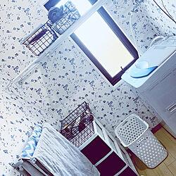 ニトリ/2DK/無印良品/DIY/IKEA...などのインテリア実例 - 2021-01-22 14:46:36