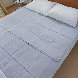 ベッド周り/買ってよかったもののインテリア実例 - 2021-07-18 09:48:01