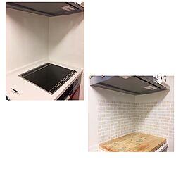 キッチン/amway/DIY/ダイソー/100均...などのインテリア実例 - 2017-02-24 07:33:14